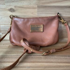 Marc Jacobs Crossbody Classic Q Percy Purse